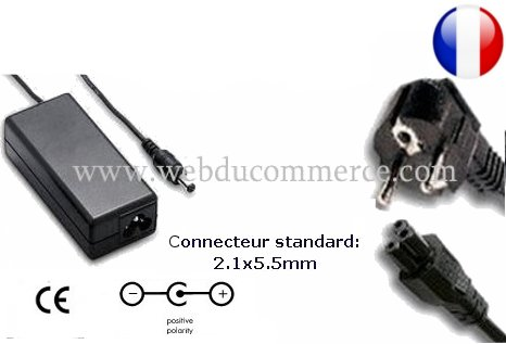 Alimentation Chargeur Perceuse