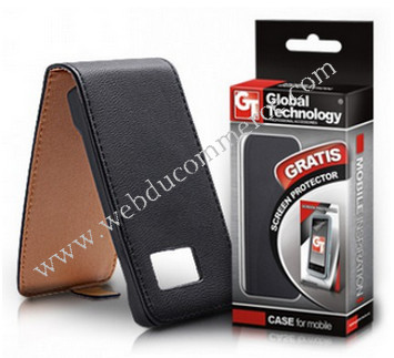 Housse verticale exclusive iphone 4/4s+film protecteur gratuit