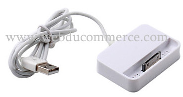 Chargeur pour iPhone 4 et iPhone 4s