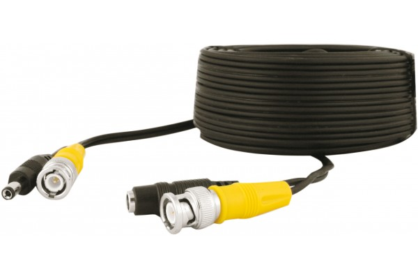CABLE POUR CAMERA ANALOG - 20M
