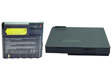 BAT PORT. COMPAQ NX9000 SERIES LI-ION 14.8V 4000MAH<br>Réf : 410012
