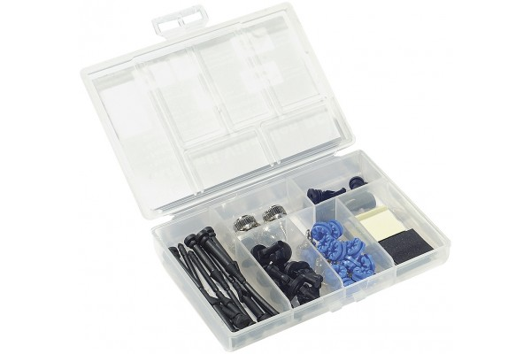 KIT ANTI-VIBRATIONS PC<br>Réf : 810160