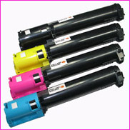 Toners cartridge compatible DELL-3010 - Cyan - puce - Haut Taux de Couverture
