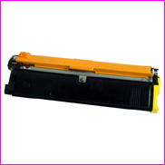 Toner cartridges compatible EPSON -C900 - Jaune
