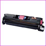 Toners cartridge compatible HEWLETT PACKARD-C9703A - Magenta