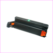Toner cartridges  OKI-C3100 - Drum Unit - Noir